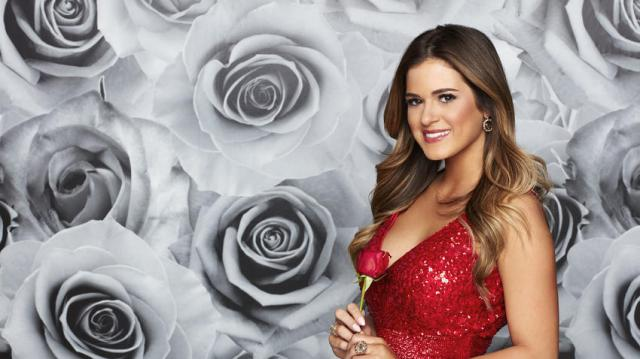 NBC finished #1 Monday but ABC's The Bachelorette' was the top program.