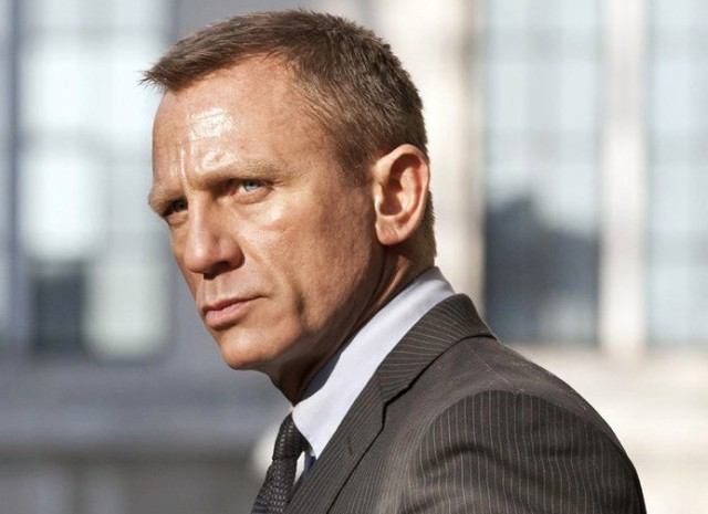 ITV #1 Sunday in the UK as 'Skyfall' top program.