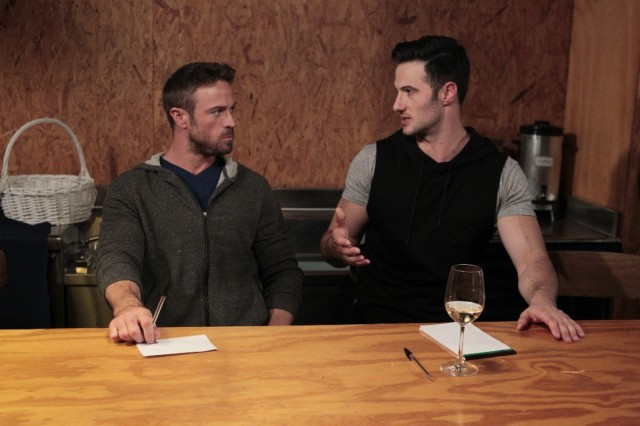 ABC #1 Monday as 'The Bachelorette' top program