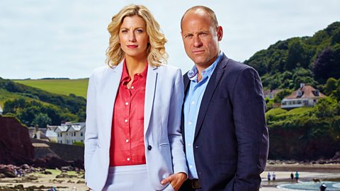 Seven #1 Saturday in Australia as 'Seven News' & 'The Coroner' top programs