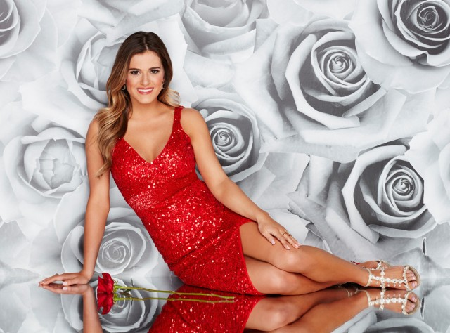 ABC #1 Monday as 'The Bachelorette' top program.