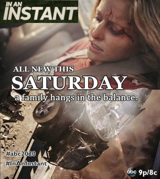 ABC #1 Saturday as '20/20:In An Instant' top program https://vimeo.com/174435046?ref=tw-share