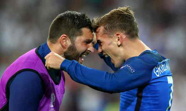 BBC One #1 Thursday in the UK as 'Euro 2016' top program as France defeated Germany in the semi-finals.