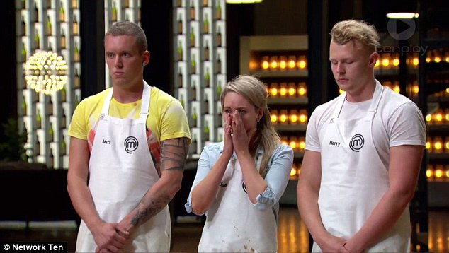 Seven #1 in Australia on Sunday as 'MasterChef AU' & 'Seven News' top programs.