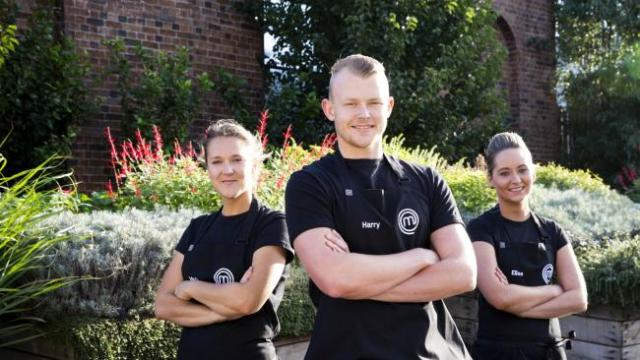 Seven #1 in AU Wednesday as Ten's 'MasterChef AU' & 'Nine News' were the top programs