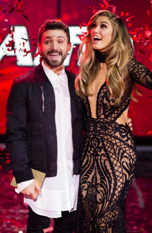 Nine #1 in Australia Sunday as 'The Voice Australia Grand Final' & 'Nine News' top programs