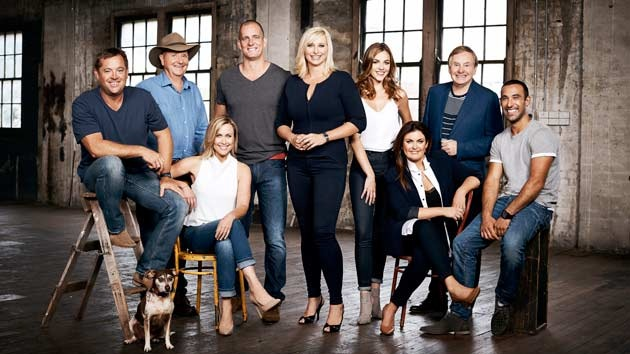 Seven #1 Friday in Australia  as 'Seven News' & 'Better Homes & Gardens' top programs as the nation gets ready to vote on Saturday.