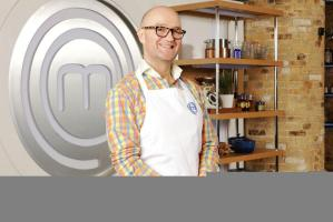 BBC One finished #1 in the UK Thursday as 'Celebrity MasterChef UK' was the top program.