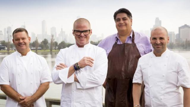 Ten #1 in Australia Monday as 'MasterChef AU' Grand Finale Part #1 & 'Seven News' top programs.
