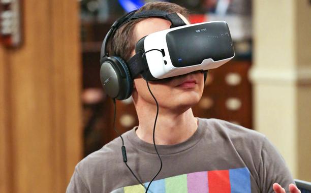CBS #1 Thursday as 'The Big Bang Theory' top program.