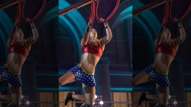 NBC #1 Monday as 'American Ninja Warriors' top program.