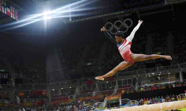 NBC #1 Tuesday as 'Rio 2016 Olympics' top program.