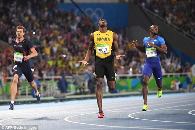 NBC #1 Friday as 'Rio 2016 Olympics' top program.