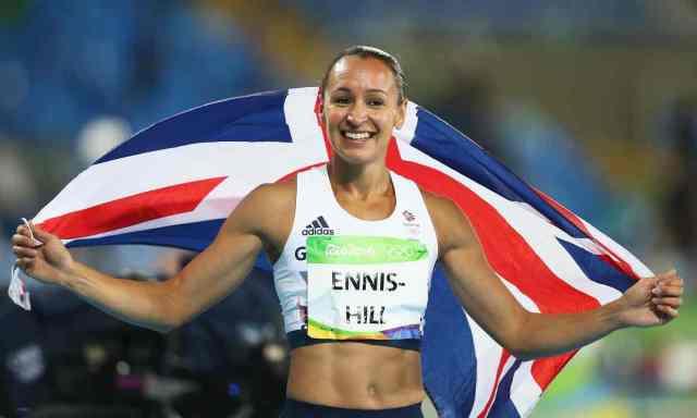 BBC One #1 Saturday as 'Rio 2016 Olympics' top program.