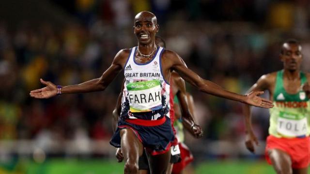 Seven #1 Saturday in AU as 'Rio 2016 Olympics' & 'Seven News' top programs