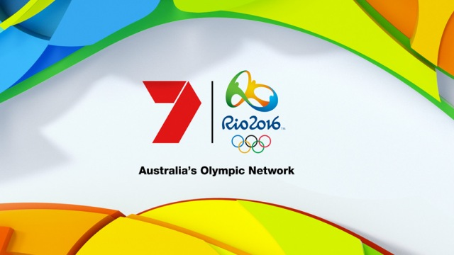 Seven #1 Saturday in Australia as the 'Rio 2016 Olympic Games' was the top program.