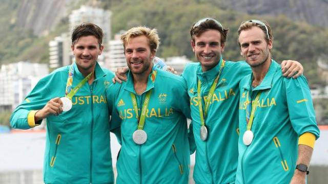 Seven #1 Friday in Australia as 'Rio 2016 Olympics' & 'Seven News' top programs.