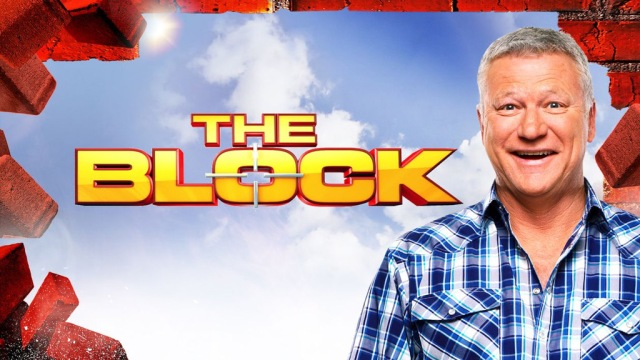 Nine #1 Monday as 'The Block' #1 program in Australia