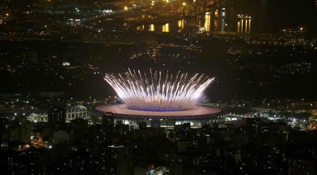 NBC #1 Sunday as 'Rio 2016 Olympics' top program.