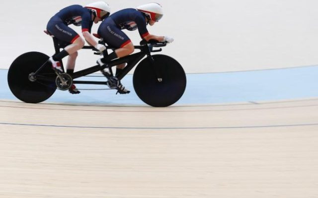 Channel 4 #1 again on Friday as 'Paralympics' top program.