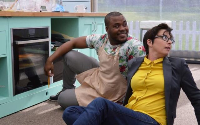 BBC One #1 Wednesday as it crushed the competition with 'The Great British Bake Off' as the #1 program.