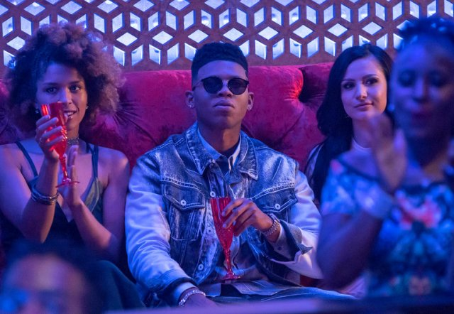 FOX #1 Wednesday as 'Empire' top program
