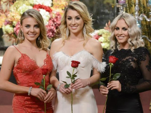 Nine #1 Wednesday in Australia as Ten's 'The Bachelor Australia' top program.