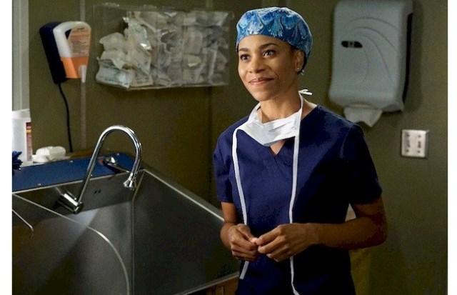 ABC #1 Broadcast Network Thursday as 'Grey's Anatomy' top program.