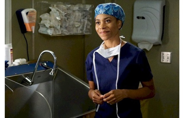 ABC #1 Broadcast Network Thursday as 'Grey's Anatomy' top program.