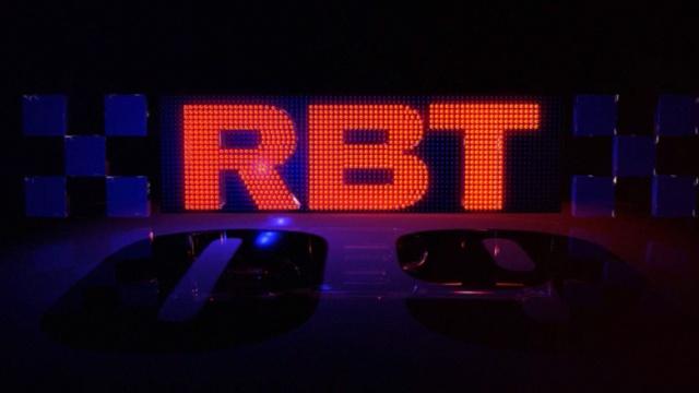 Nine #1 in Australia Thursday as 'RBT' top program.