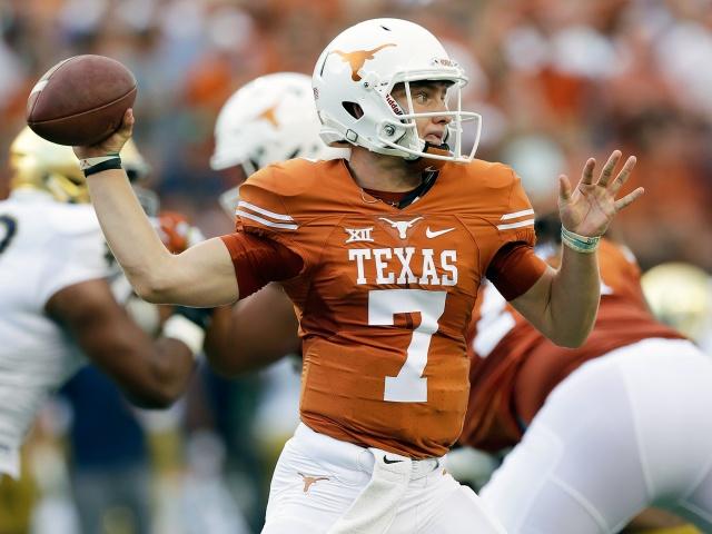 ABC #1 Sunday as 'NCAA Football-Texas beating Notre Dame' was the top program.
