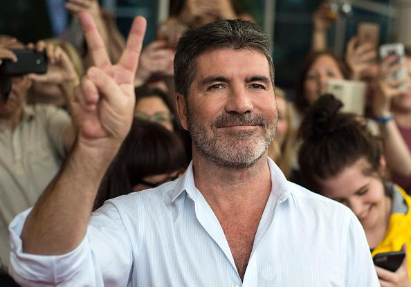 ITV #1 in the UK Sunday as 'The X-Factor UK' top program.