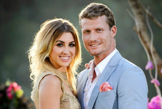 Nine #1 Thursday in Australia as 'The Bachelor Australia' season finale top program with over 1.3 million viewers.