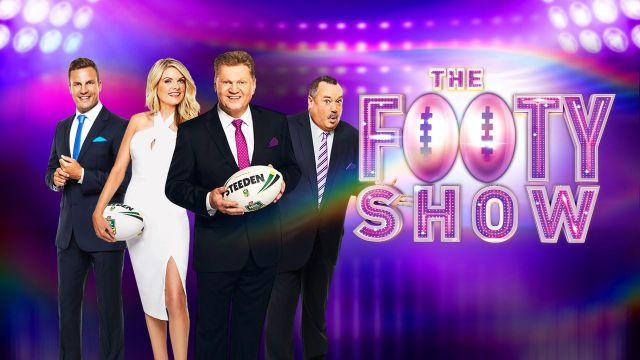 Nine #1 Thursday in Australia as 'The Footy Show' top program.