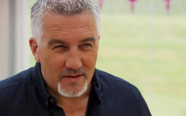 BBC One #1 Wednesday as 'The Great British Bake Off' top program.