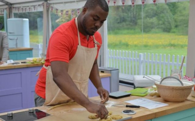 BBC One #1 Wednesday as 'The Great British Bake Off' dominated television and the Twitter world in the UK.