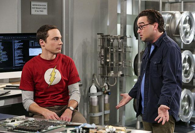 NBC #1 Broadcast Network on Monday & ESPN #1 Cable Network as CBS' 'The Big Bang Theory' top program.