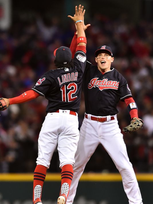 FOX #1 Tuesday as 'MLB World Series Gm#1' finished as the top program peaking at nearly 20 million viewers.
