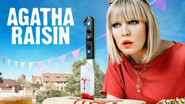 ABC #1 Saturday in Australia as 'Agatha Raisin' top program & 'ABC News' #1 newscast. It was an ABC Night.