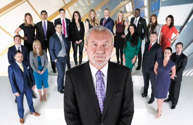 BBC One #1 Thursday as the season premiere of 'The Apprentice' was the top program outside of soaps.