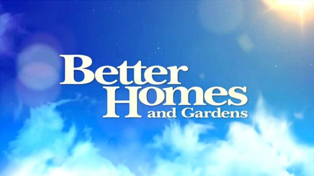 Seven #1 Friday in Australia as 'Better Homes & Gardens' top program