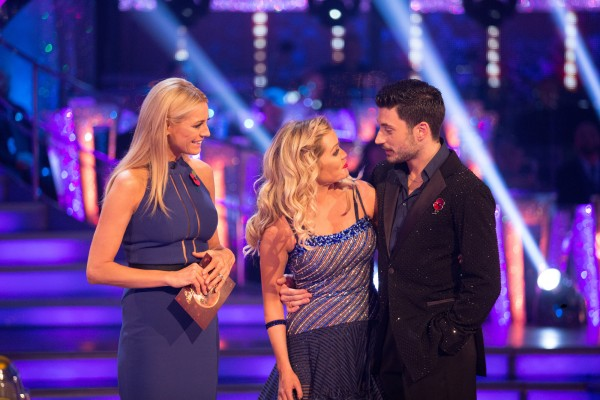 BBC One #1 Sunday as 'Strictly Come Dancing' tops 10 million viewers for #1 on Sunday.