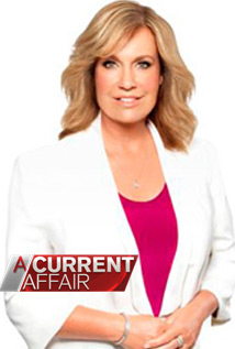 Seven #1 Tuesday in Australia but Nine's 'A Current Affair' top program.