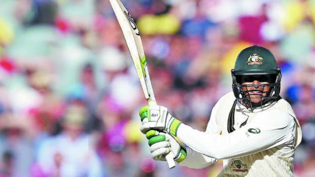 Nine dominates Friday as 'Third Test:Australia v South Africa' top program.