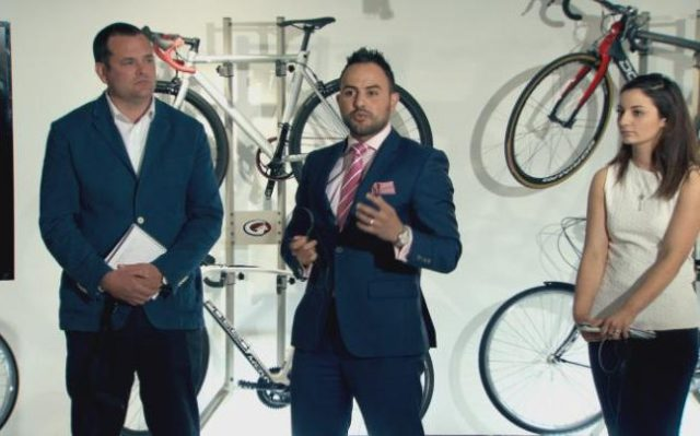 BBC One #1 Thursday in the UK as 'The Apprentice' top program.