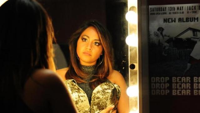 Seven #1 Monday in Australia a 'The Secret Daughter' top program.