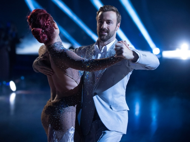 ABC #1 Broadcast Network Monday as 'Dancing with The Stars' top broadcast program.