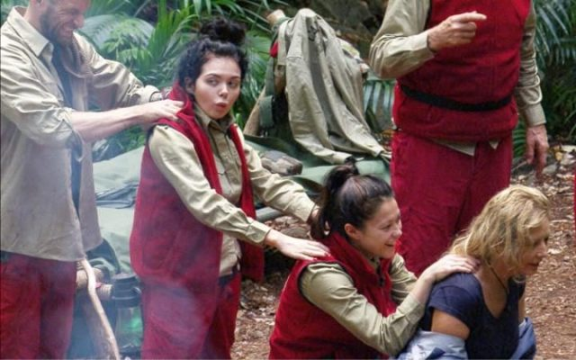 ITV #1 in the UK Thursday as 'I'm A Celebrity. Get Me Out Of Here!' was the top program.