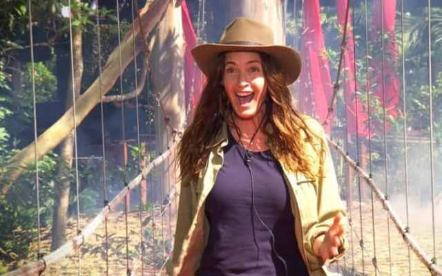 ITV #1 in the UK Monday as 'I'm A Celebrity. Get Me Out Of Here!' top program.