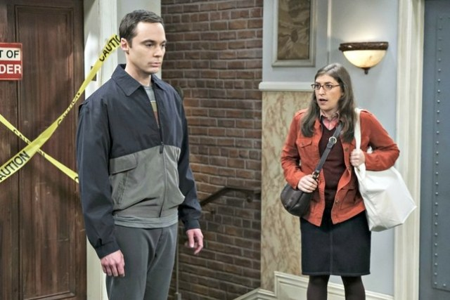 CBS #1 Broadcast Network Thursday as 'The Big Bang Theory' top program.
